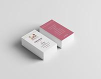 Design Visite Cards | Дизайн визитных карт MIDA