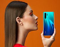 Retouch for Huawei Jordan