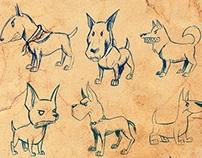 Run postman run (sketches)