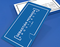 Tarjetas Personales/Business Cards