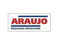 Website Drogaria Araujo.