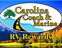 Carolina Coach and Marking Keycard Pack Proof