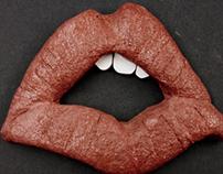 Kiss Hard, Cold Lips