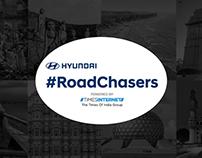 Hyundai #Roadchasers
