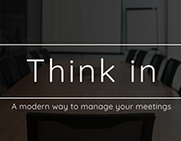 TATA Power Design Brief- Conference room Booking app.