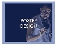 Poster Design | Goethe Institut