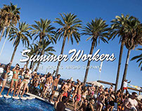 Summer workers logo