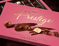Elit Prestige Chocolate box