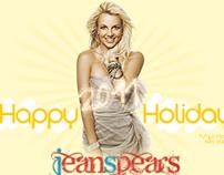 Banner | Jean Spears