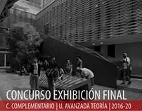 2016.20_U Avanzada Teoría_Propuesta Exhibición Final