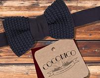 Cocorico - Logo & Label
