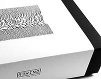 Rewind: Analog Music Subscription