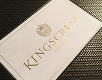 kings crest brochure