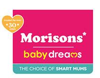 JL Morison | Making baby dreams come true