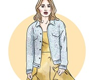 Fashion Outfit | Sonya Esman