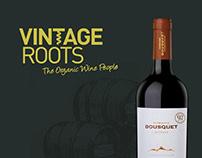 Vintage Roots - Organic Wine Shop