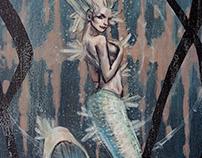 Mermaid's Heartbeats