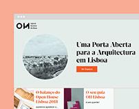 Open House Lisbon