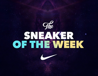 Nike - The sneaker of the week