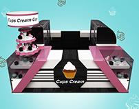 Cups Cream