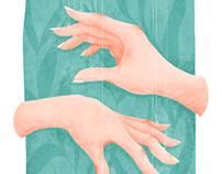 Hands serie