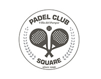 Padel Club Square