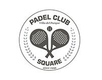 Padel Club Square