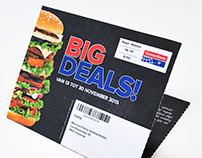 Big Deals Promo action