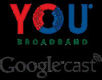 You Broadband Radio Award Entries