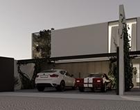 469 House