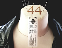 Создание уникальной упаковки для бренда RFP.lab