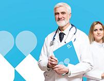 Hospital Logo Project