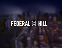 Federal Hill Opening Sequence – A totally FAKE police s