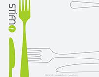 STIFNO | Branding / Web Design