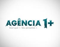 Agência 1+ | Conceito