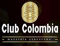 Club Colombia - Social Media - Mundial 2014