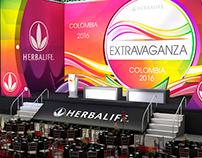 Herbalife - Extravaganza Colombia 2016