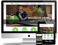 2016 Web Design & Photography