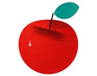 weird titled fruits