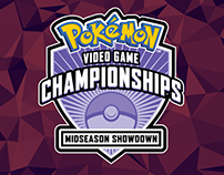 Pokemon Mid Season Showdown Fancross ~ Branding