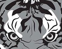 Beast Illustration