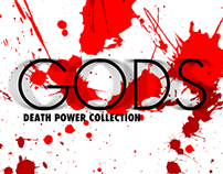 « Death Power » wallpapers collection