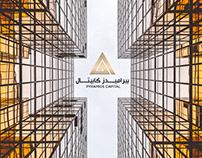 Pyramids Capital | Branding
