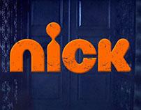 JVARTA | Nickelodeon: Ultimate Haunted House
