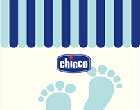 Chicco España: Logo Chicco Baby Shops