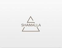 Logo ShamAlla