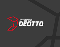 Deotto - Brand design