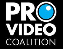 ProVideo Coalition Logo