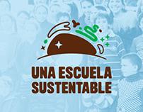 Identidad Una Escuela Sustentable