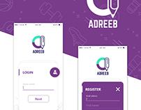 Adreeb App